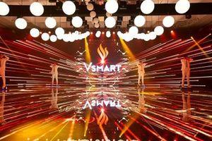 Điện thoại Vsmart cấu hình 'khủng', giá rẻ bất ngờ