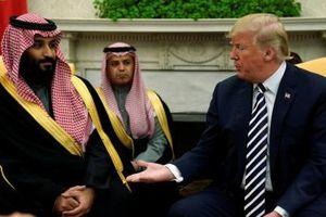 Thượng viện Mỹ chỉ trích ông Trump trong vụ Jamal Khashoggi