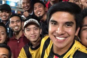 Tin sáng (15.12): Bộ trưởng Thể thao Malaysia đến Mỹ Đình 'tiếp lửa' đội nhà