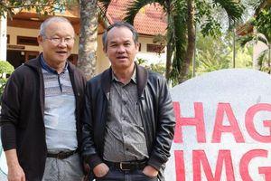 Loay hoay với 'bom nợ' tỷ USD, bầu Đức vẫn nuôi giấc mơ vàng cho bóng đá Việt