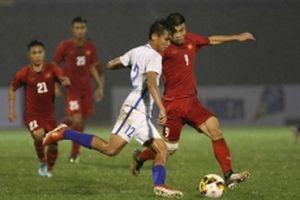 U21 Tuyển chọn Việt Nam giành chiến thắng thứ hai liên tiếp