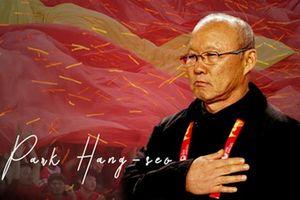 HLV Park Hang-seo và những câu nói 'nhói' lòng người