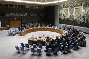 LHQ gia hạn hoạt động viện trợ tại Syria
