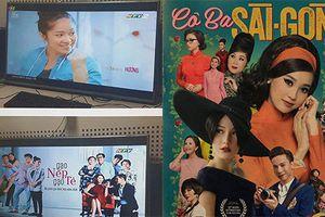 Xâm phạm bản quyền: Vấn nạn 'muôn năm cũ' của phim Việt