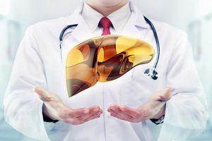 3 mốc 'vàng' để chăm sóc gan khỏe mạnh nhất