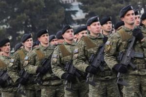 LHQ quan ngại việc thành lập quân đội của Kosovo