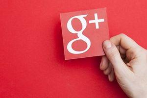 Google+ sẽ bị khai tử sớm hơn dự kiến 4 tháng