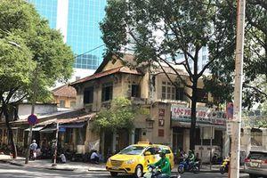 Vụ đền bù GPMB tại KTT 33 Nguyễn Du (TPHCM): Làm trái chỉ đạo của Thủ tướng Chính phủ!