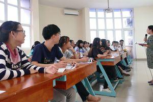 Chỉ 10 - 15% sinh viên đạt chuẩn đầu ra tiếng Anh?