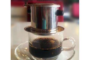 Ngừa parkinson nhờ cà phê