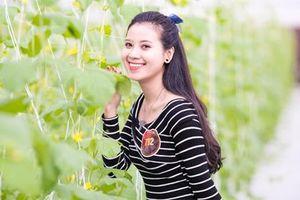Thành tích 'khủng' của dàn thí sinh chung kết Hoa khôi sinh viên Việt Nam