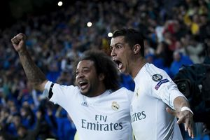Marcelo thừa nhận Real Madrid đang 'nhớ' Ronaldo