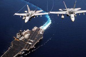 Tin tặc Trung Quốc bị tố tấn công mạng nhà thầu hải quân Mỹ