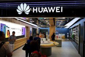 Thiết bị của Huawei lại bị tẩy chay