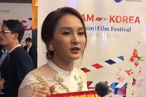 Nghệ sỹ Việt Nam, Hàn Quốc mong chờ Việt Nam vô địch