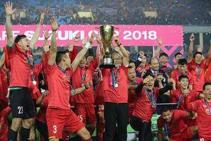 Việt Nam vô địch AFF Cup 2018: Chiến thắng của bản lĩnh