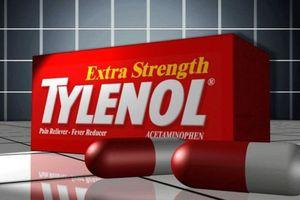 Tylenol Extra Strength – Độc dược giết người