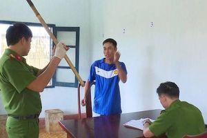 Đắk Lắk: Khởi tố đối tượng chém chết người tại quán cà phê