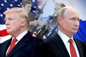 Nga cảnh báo hậu quả nếu Mỹ rút khỏi Hiệp ước INF