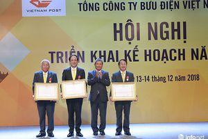 Bưu điện Việt Nam 'cán đích' doanh nghiệp tỷ đô trước hạn 2 năm