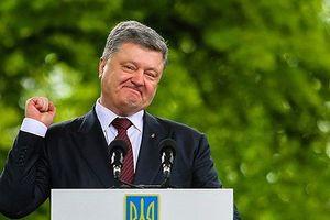 Tại sao Tổng thống Ukraine Poroshenko lại cần một sự khiêu khích gần Mariupol?