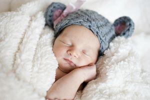 6 lưu ý chăm sóc trẻ mùa lạnh