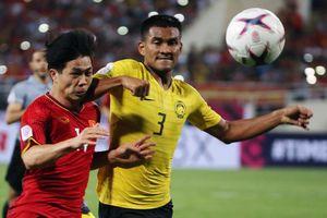 Chung kết AFF Cup 2018: Phóng viên Malaysia sợ nhất cặp Công Phượng - Anh Đức