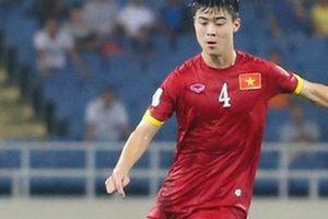 Chuyện xúc động không ngờ và không phải ai cũng biết về 3 tuyển thủ của đội tuyển Việt Nam