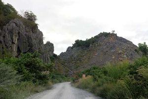 Xem xét khởi tố vụ 2 công nhân khai thác đá tử vong tại Kiên Giang