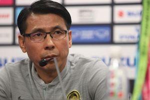 HLV Malaysia thừa nhận tuyển Việt Nam rất hay, xứng đáng vô địch AFF Cup