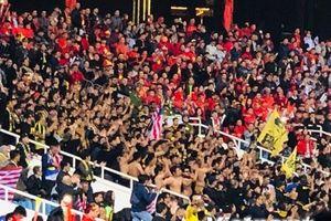 AFF Suzuki Cup 2018: Malaysia có thể nâng cao cúp tại Hà Nội?