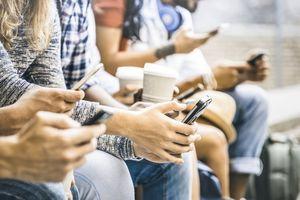 Nhân viên từ bỏ smartphone trong 1 năm, thưởng ngay 2,3 tỉ đồng