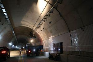 Hầm Cù Mông sẽ xóa 'điểm đen' tai nạn giao thông đoạn nối Bình Định - Phú Yên