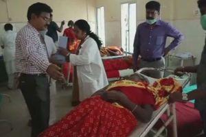 10 người tử vong, 80 người nhập viện do món ăn chay tại Ấn Độ