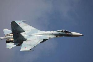 Ukraine tuyên bố Nga đã triển khai 100 chiến đấu cơ, 'khóa chặt' mọi mục tiêu ở Biển Đen