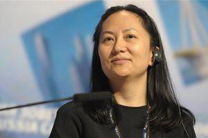 Canada bất ngờ cảnh báo Mỹ vụ 'công chúa Huawei'