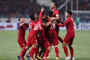 CĐV Đông Nam Á chúc mừng chức vô địch của ĐT Việt Nam