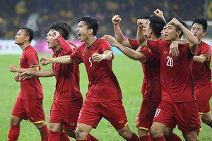Vô địch AFF Cup 2018, Việt Nam phá kỷ lục bất bại của ĐT Pháp