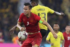 HLV Ong Kim Swee: 'Cơ hội là 50-50, Malaysia cũng có thể vô địch'