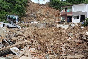 Người dân đề nghị khởi tố hình sự vụ xây hồ bơi gây thảm nạn