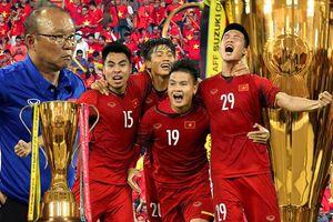 Việt Nam - Malaysia: Đại tiệc đã sẵn sàng