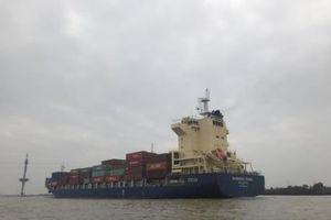 Sắp ra mắt Trung tâm Vận tải container