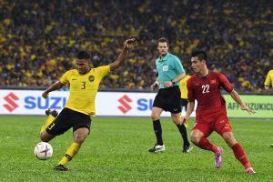 Hậu vệ Malaysia tuyên bố 'cống hiến 120% sức lực' trong trận Chung kết lượt về
