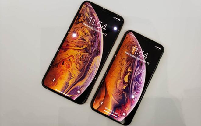 Apple bị kiện với cáo buộc 'lừa' khách hàng rằng iPhone Xs không có 'tai thỏ'