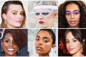 Đây chính là 4 xu hướng make-up hot nhất thu đông 2018