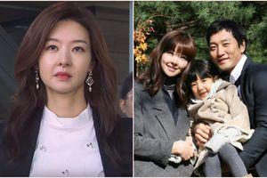 Người anh họ giết chồng diễn viên 'Quý tử nhà nông' Song Seon Mi lãnh tù chung thân