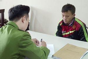Quá khứ bất hảo của nghi phạm hiếp dâm bé gái 14 tuổi ở Lào Cai