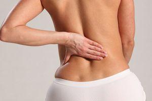 Cách trị chứng đau lưng sau khi động phòng cực kỳ hiệu nghiệm