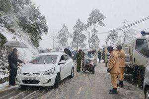 Sử dụng ôtô thế nào để an toàn, bền bỉ trong mùa đông giá rét?