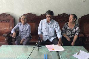 Tranh chấp quyền sử dụng đất tại quận 9, TPHCM: Đột ngột khiếu nại sau hơn 20 năm